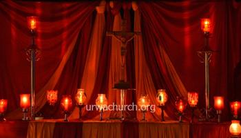 Prayerful Evening  in Taize Prayer